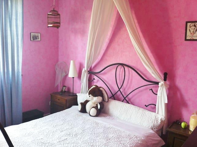 Chambre d'hôte de charme