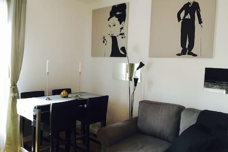 NEW Apartment | Arc de Triomphe - Párizs - Lakás