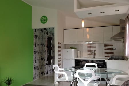 Apartment MM - Zadar - Huoneisto
