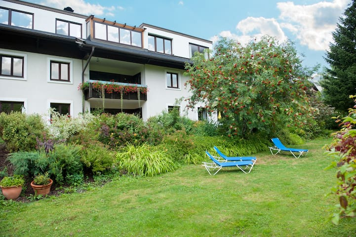 Central appartment (4 persons) - Kleinkirchheim - Apartemen
