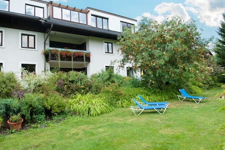 Central appartment (4 persons) - Kleinkirchheim
