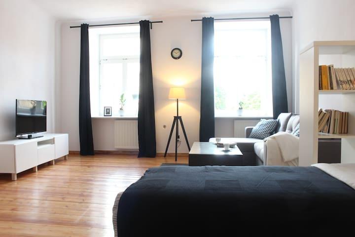 Apartamenty Krakowskie 36 Lublin - Double One - Lublin - Apartamento