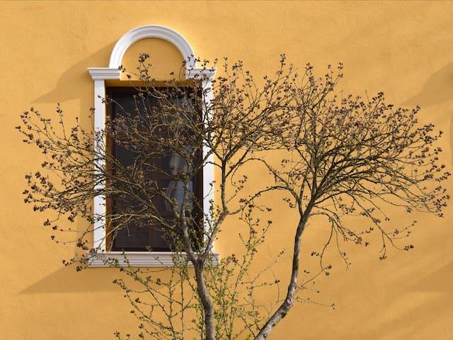 Paplak vendégház