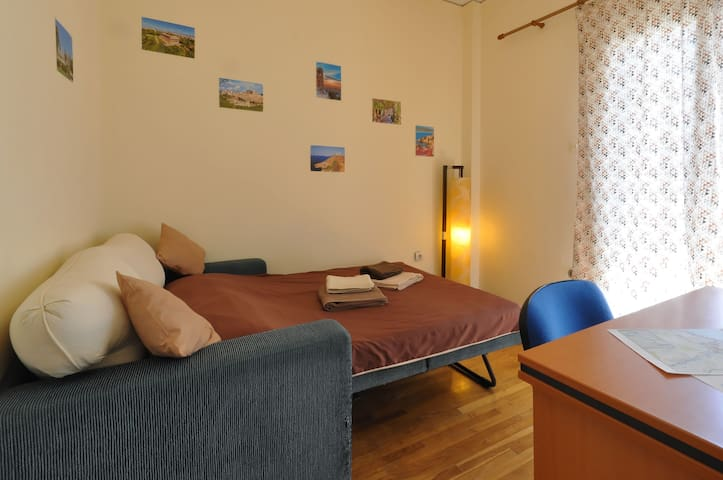 Athens best Holidays - Kallithea - Appartement