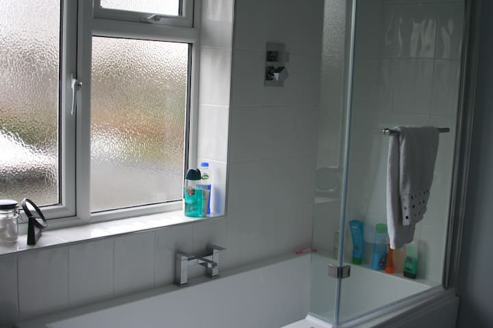 Bath and shower