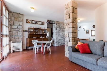 Sardegna sul Mare-p terra in villa  - Sant'Antioco - Apartment