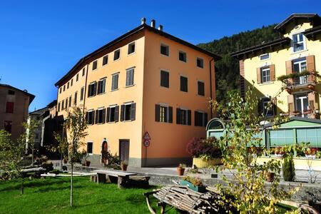 Appartamento Orso Bruno - Malè - Apartment