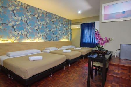 环境舒适。 - Johor Bahru