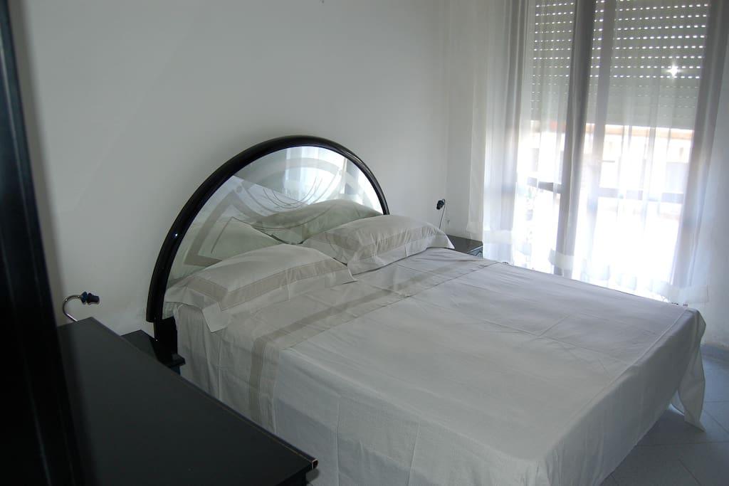 Camera matrimoniale (Double room)