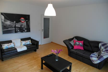 Ideal for Couples, Family w/Parking - Berlim - Apartamento