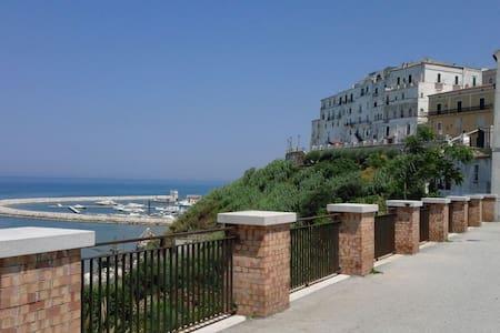 Appartamento in centro vista mare - Rodi - Квартира