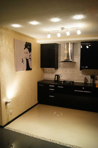 Best deal on renting a house - Nizhniy-Novgorod - บ้าน