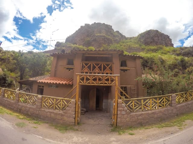 Single Room in the Sacred Valley - Pisac - Dům