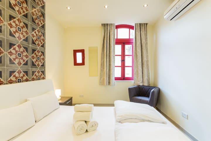 VBL- LUCKY STAR/ PREMIUM 2 BEDROOM APARTMENT - Valletta - Lakás
