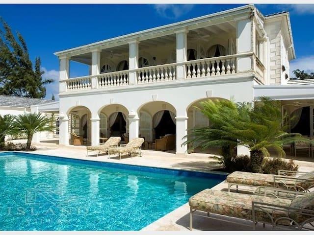 Benjoli Breeze - Royal Westmoreland - Bridgetown - Villa