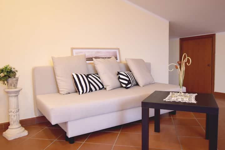Appartamento La Rondine