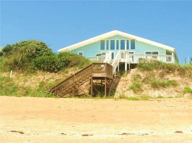 Blue Ocean Breeze - Flagler Beach - House