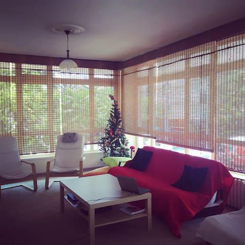 Cute and Comfy Room in Center - Asagı Ayranci, ANKARA - Apartamento