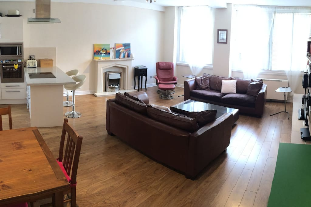 Apartments For Rent In Manchester City Centre  Bed