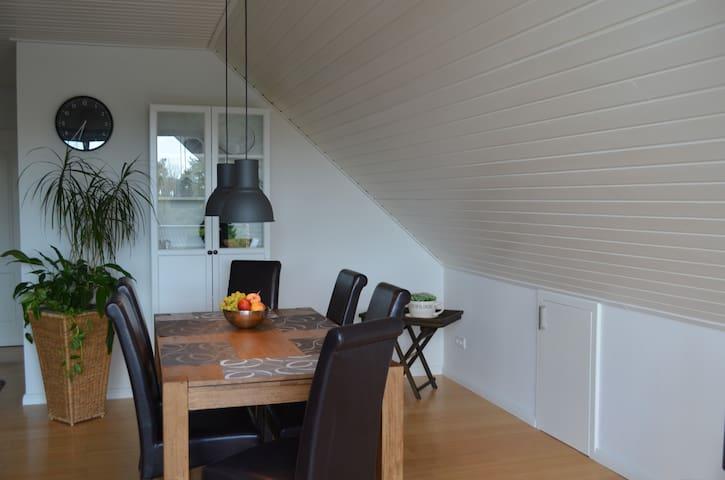 Ferienwohnung Petersen - Handewitt - 公寓