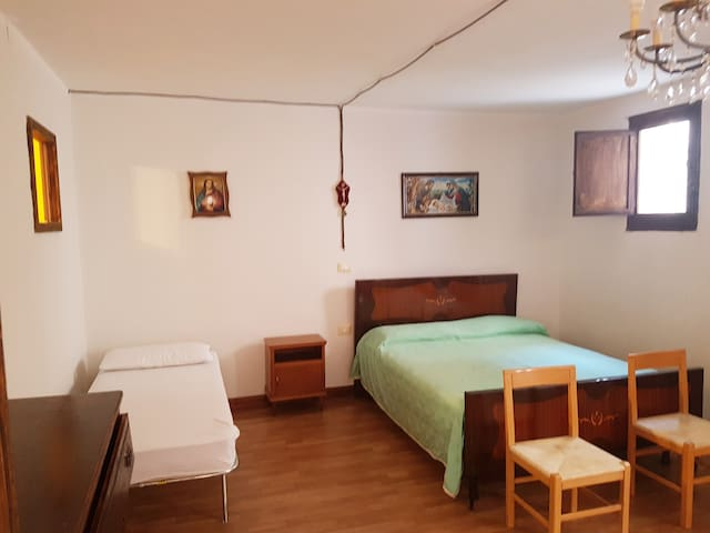 Casa Filomena a Senise