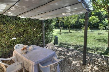 Accogliente casa vicino al Chianti - Montevarchi - Řadový dům