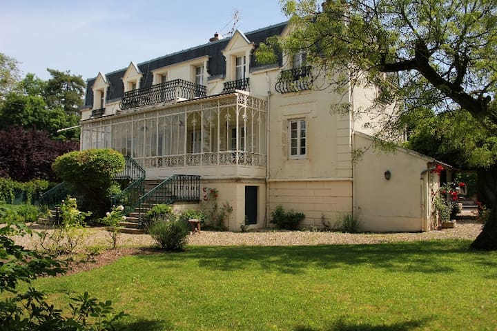 La Maison Chaudenay - Grand Gite - Groupe - Chaudenay - House
