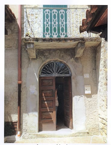 Affitto casa estiva alto casentino - Castel San Niccolò - Dom