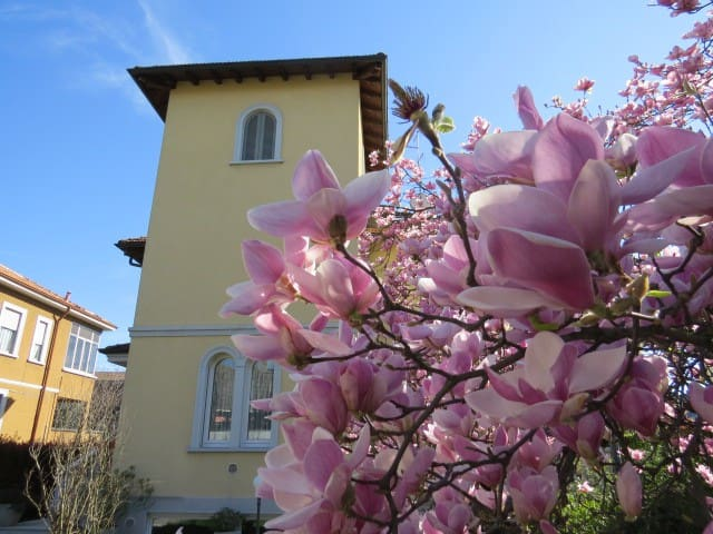 B&B Villa Virginia - zona RHO Fiera - Garbagnate Milanese - Bed & Breakfast