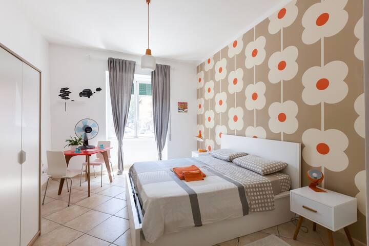 IlCinquino - Vintage Room
