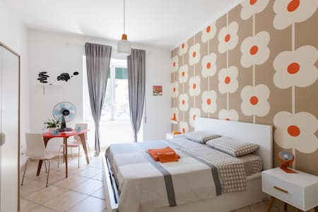 B&B IlCinquino - Vintage B&B - Roma - Bed & Breakfast