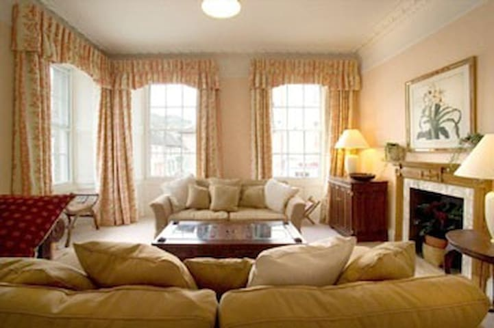 Beautiful period property - Dunkeld - Apartament