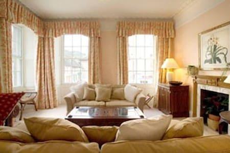 Beautiful period property - Dunkeld - Apartment