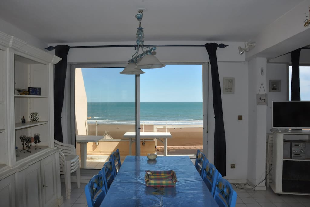 Narbonne Appartement