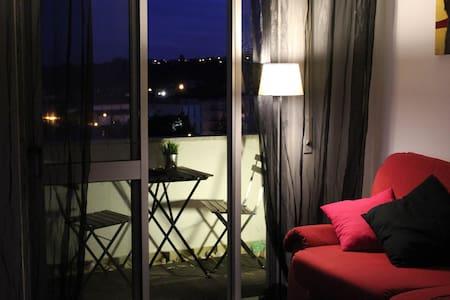 Apartamento/Apartmet_4pessoas_TOMAR - Tomar