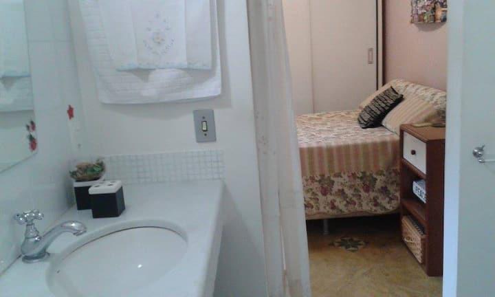 B.H Private suite