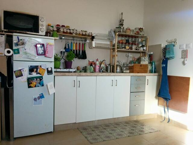HOME at The Old city of the Negav - Beerseba - Apartamento