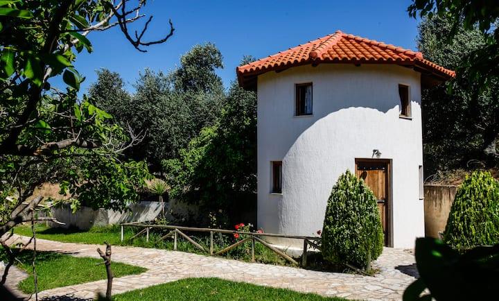 Kefalonian Mill - Oneira Villas