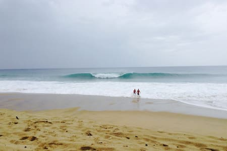 Surf Beach Casita - Todos Santos - 獨棟