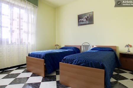 B&B  ideal for sports - Zerfaliu