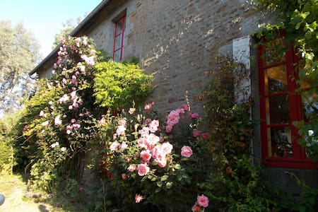 Normandy farmhouse bed & breakfast - Estry - Bed & Breakfast