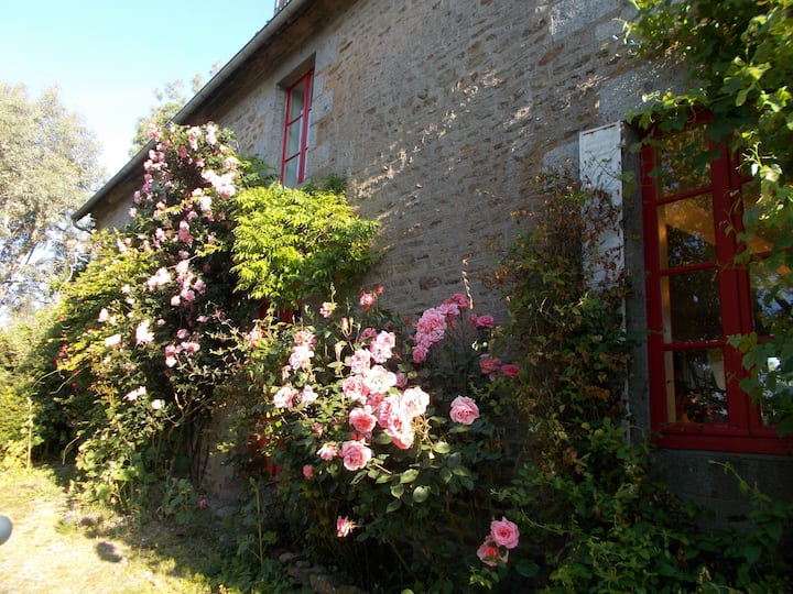 Normandy farmhouse bed & breakfast
