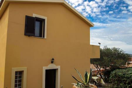Portopollo House 1 - Barrabisa - Huoneisto