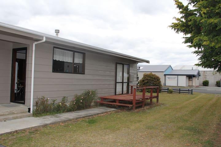 Relaxing Family Holiday Home - Te Anau - House