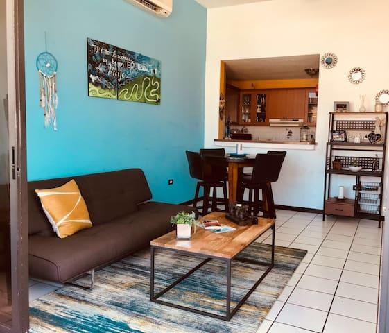 FREE WiFi | NO clean FEE Best location Santurce #2