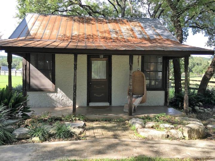 Flite Acres Ranch Cabin