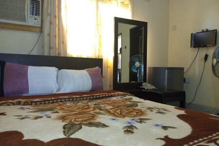 Adent Hotel - Classic Room