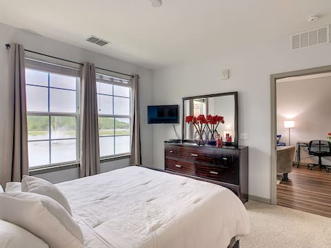 A Luxury Stay, Close to Disney