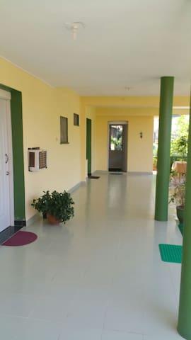 Casa la China en Varadero. 1 rooms - Varadero - Maison