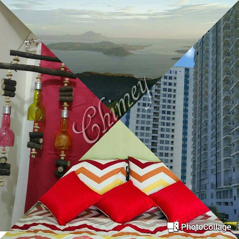 Chimey at Wind Residences Tagaytay